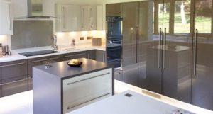 Marabese Kitchen Design and Installation Stonley