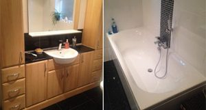 Marabese Bathroom Design and Installation Flitwick