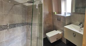 Marabese Bathroom Design and Installation Odell, Bedfordshire