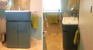 Marabese Bathroom Design and Installation Hitchin, Hertfordshire