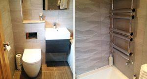 Marabese Bathroom Design & Installation Walnut Tree, Milton Keynes