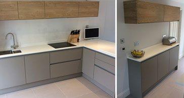 Marabese Kitchen Design and Installation Bedford
