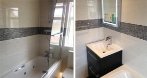 Marabese Bathroom Design and Installation Wootton, Beds