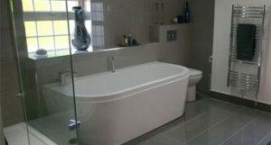 Marabese Bathroom Design and Installation Biggleswade