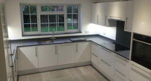 Marabese Kitchen Design and Installation Barton-Le-Clay