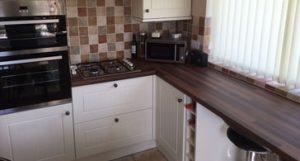 Marabese Kitchen Design and Installation, Brackley Road, Bedford