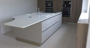 Marabese Kitchen Design and Installation Milton Keynes