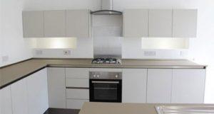 Marabese Kitchen Design and Installation, Fir Tree Cottage, Deventry