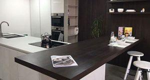 Kitchen Showroom Bedford Now Open