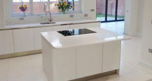 Marabese Kitchen Design and Installation Cranfield