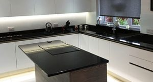 Marabese Kitchen Design and Installation Bedford
