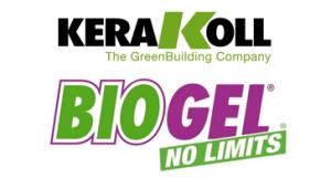 Kerakoll Biogel Tile Adhesive - The easy choice!