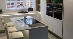 Marabese Kitchen Design and Installation Deanshanger