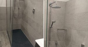 Marabese Bathroom Design and Installation Weston