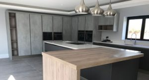 Marabese Kitchen Design & Installation: Astwood