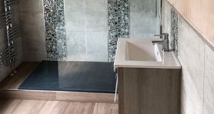 Marabese Bathroom Design & Installation: Cambridge