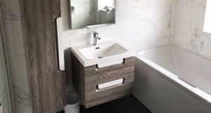 Marabese Bathroom Design & Installation: Stevenage