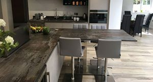 Marabese Kitchen Design & Installation: Shenley Church End