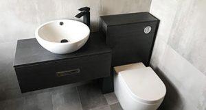 Marabese Bathroom Design & Installation: Bedford
