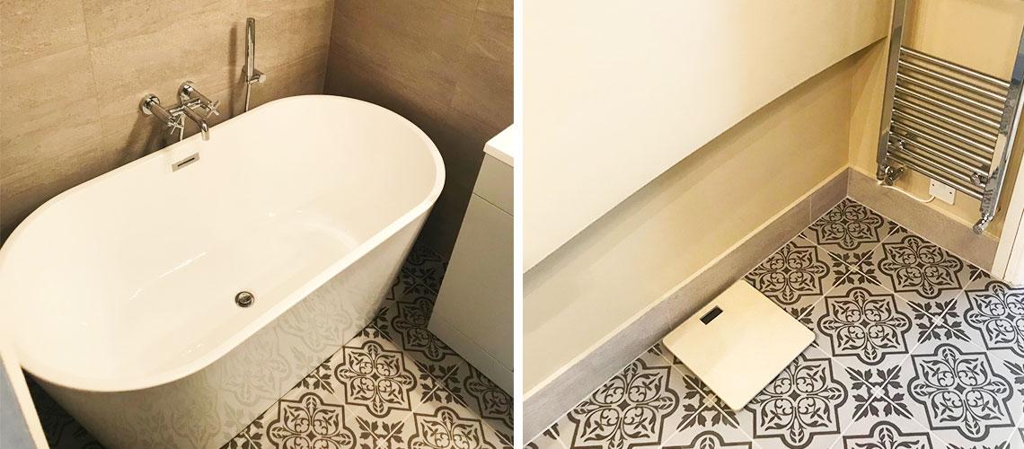 Marabese Bathroom Design & Installation