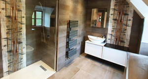 Marabese Bathroom Design & Installation: Wyboston