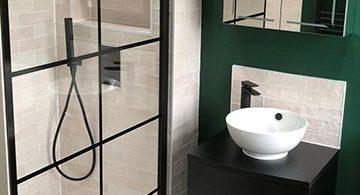 Marabese Bathroom Design & Installation: Bromham