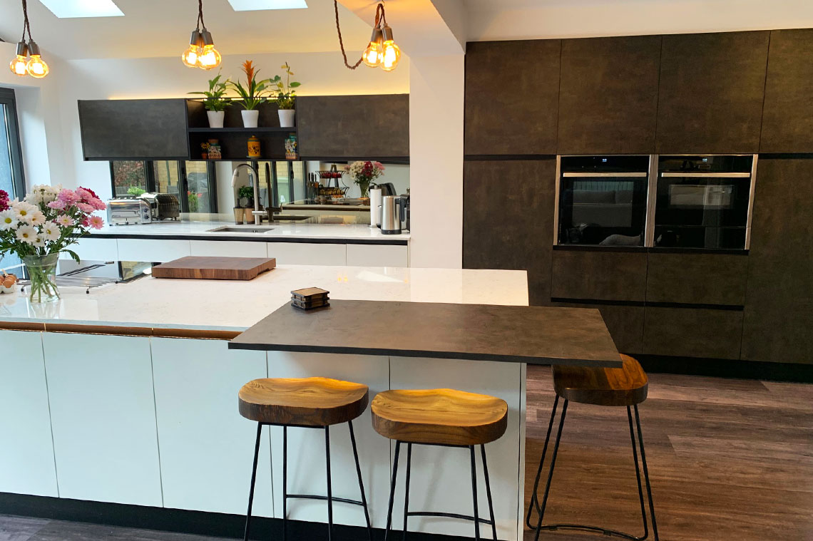 Marabese kitchen disign: Oxley Park