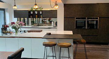 Marabese Kitchen Design & Installation: Oxley Park