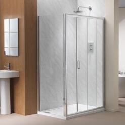 Shower Side Panels