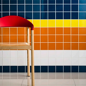 Prismatics by Johnsons Tiles