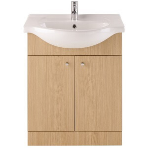 Floor Standing Basin Unit
