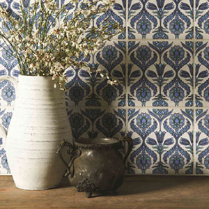 Artisan Decorative Tiles