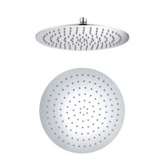 "12"" Round shower head"