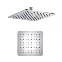 "8"" Square shower head"