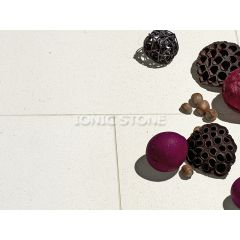 IS Antalya Cream Honed Limestone 40.6 x 61cm