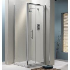 Ascent Bifold Shower Door