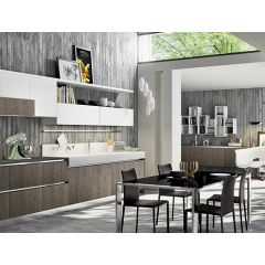 Arredo3 Asia Modern Kitchen
