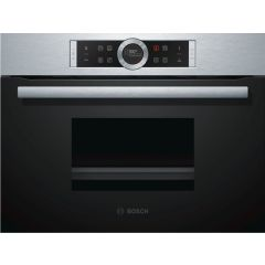 Bosch CDG634BS1 Compact Steam Oven