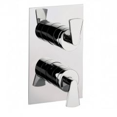 Crosswater Essence Thermostatic Shower Valve