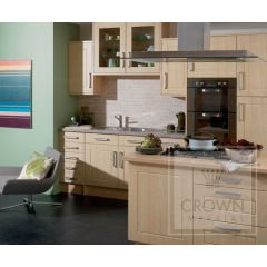 Crown Lifestyle Ancona Kitchen