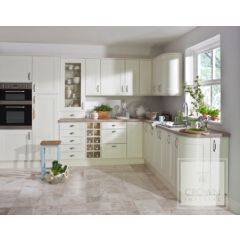 Crown Lifestyle Lingfield Kitchen