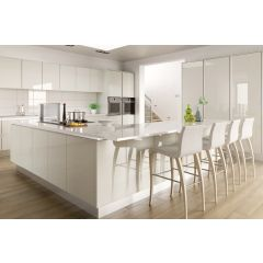 Crown Imperial Calypso Kitchen