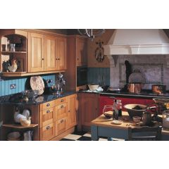 Crown Imperial Chartwell Kitchen