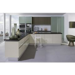 Crown Imperial Furore Kitchen