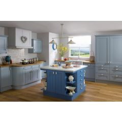 Crown Imperial Midsomer Kitchen