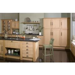 Crown Imperial Oakley Kitchen