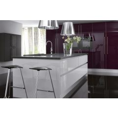 Crown Imperial Rialto Kitchen