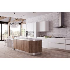 Crown Imperial Zeluso Kitchen