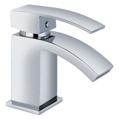 Flair Mono Basin Mixer Tap