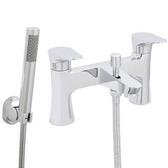 Focus Bath Shower Mixer Tap